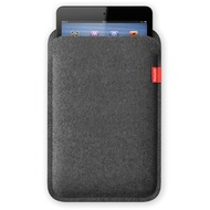 Freiwild Sleeve 7 für iPad mini, grau-meliert
