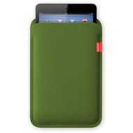 Freiwild Sleeve 7 für iPad mini, grün