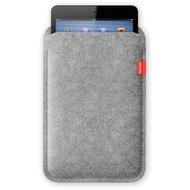 Freiwild Sleeve 7 für iPad mini, hellgrau-meliert