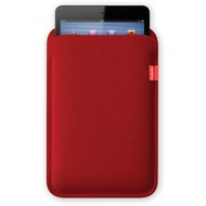 Freiwild Sleeve 7 für iPad mini, rot