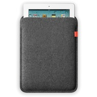 Freiwild Sleeve 9 für iPad 2 /  3 /  4, grau-meliert