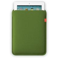 Freiwild Sleeve 9 für iPad 2 /  3 /  4, grün