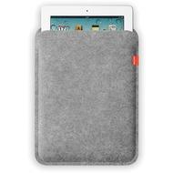 Freiwild Sleeve 9 für iPad 2 /  3 /  4, hellgrau-meliert