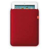 Freiwild Sleeve 9 für iPad 2 /  3 /  4, rot