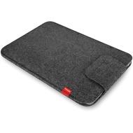 """Freiwild Sleeve Air 11 für MacBook Air 11"""", grau-meliert"""