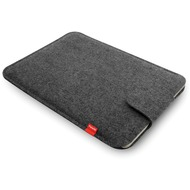 """Freiwild Sleeve Air 13 für MacBook Air 13"""", grau-meliert"""