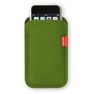 Freiwild Sleeve classic für iPhone 4 /  4S, grün