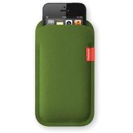 Freiwild Sleeve classic für iPhone 5/ 5S/ SE, grün