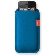 Freiwild Sleeve classic für iPhone 5, petrol