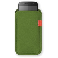 Freiwild Sleeve smart L, grün
