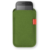 Freiwild Sleeve smart S, grün