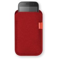 Freiwild Sleeve smart S, rot