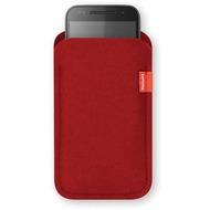 Freiwild Sleeve smart XL, rot