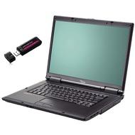 Fujitsu-Siemens Esprimo Mobile Edition V5535 inkl. T-Mobile web'n'walk Stick