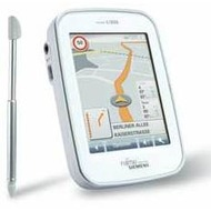 Fujitsu-Siemens Pocket LOOX N100 TMC