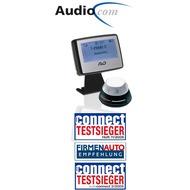 Funkwerk Dabendorf Audio Com
