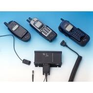 Funkwerk Dabendorf Audio 2000 Universelles Basisset Standard (ISO)