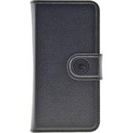galeli Wallet Case Nico für Apple iPhone SE black