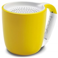 gear4 Audiosystem GEAR4 Espresso Bluetooth Yellow