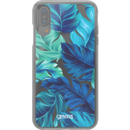 gear4 Chelsea Tropical Vibe for iPhone X/ Xs colourful