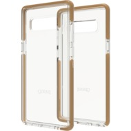 gear4 Piccadilly for Galaxy Note 8 gold colored