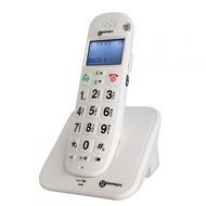 geemarc AmpliDECT 260, Schwerhörigen-Telefon