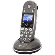 geemarc AmpliDECT 350, Schwerhörigen-Telefon