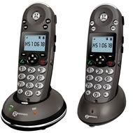 geemarc AmpliDECT 350 Duo