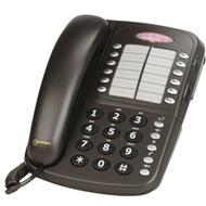 geemarc CL1100 Verstärkertelefon mit Hoch-/ Tieftonregelung