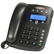 geemarc CL1400 Verstärkertelefon mit Hoch-/ Tieftonregelung und Rufnummernanzeige