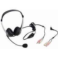 geemarc CLA3 Hörgerätekompatibles Stereo Induktionsheadset