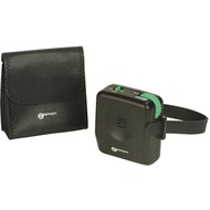 geemarc CLA20 tragbarer Telefonverstärker schwarz mit Tragetasche
