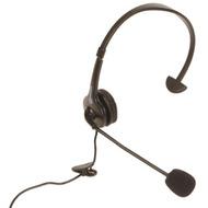 geemarc CLA3 Hörgerätekompatibles Mono Induktionsheadset
