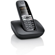 Gigaset CX610 ISDN, pianoschwarz