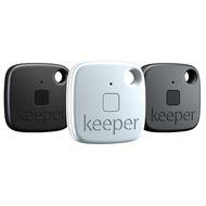 Gigaset Keeper - 3er Pack - 2x schwarz, 1x weiss
