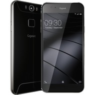 Gigaset ME, schwarz mit Telekom MagentaMobil S Vertrag