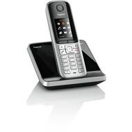 Gigaset SX810 ISDN, stahlgrau
