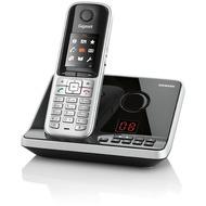 Gigaset SX810A ISDN, stahlgrau