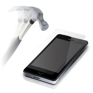 Glas Folie - Härtegrad 9H - optimaler Dispayschutz - für Microsoft Lumia 950, Lumia 950 Dual Sim