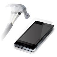Glas Folie - Härtegrad 9H - optimaler Dispayschutz - für Samsung Galaxy S4 Mini LTE i9105, i9195
