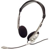 Jabra GN 501 SC, Stereo-PC-Headset
