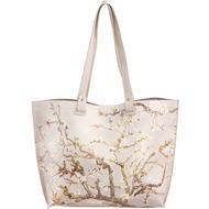 Goebel Artis Orbis Vincent van Gogh Mandelbaum Silber - Handtasche