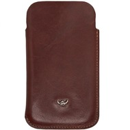 Golden Head Colorado für iPhone, BlackBerry®, Samsung Handytasche Leder 7,5 cm tabacco