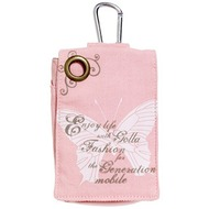 golla Music Bag - ADELE - rosa