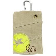 golla Music Bag - BLAZE - khaki grün