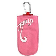 golla Mobile Bag - CIRCUS - rosa