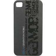 golla Hardcover AL für iPhone 4 /  4S, schwarz