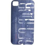 golla Hardcover CODY für iPhone 4 /  4S, blau