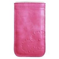 golla SoftCase Golla Slim Phone Pocket Pink iPhone (5/ 5S)