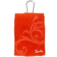 golla Music Bag - VINE - orange